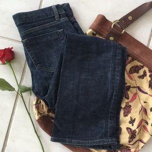 Bebe Carmen Rivet Jeans